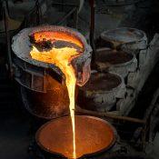 Μεταλλουργία